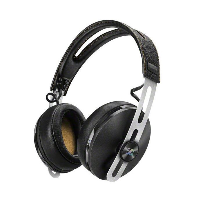 Picture of Sennheiser MOMENTUM 2.0 WIRELESS Headset - Black