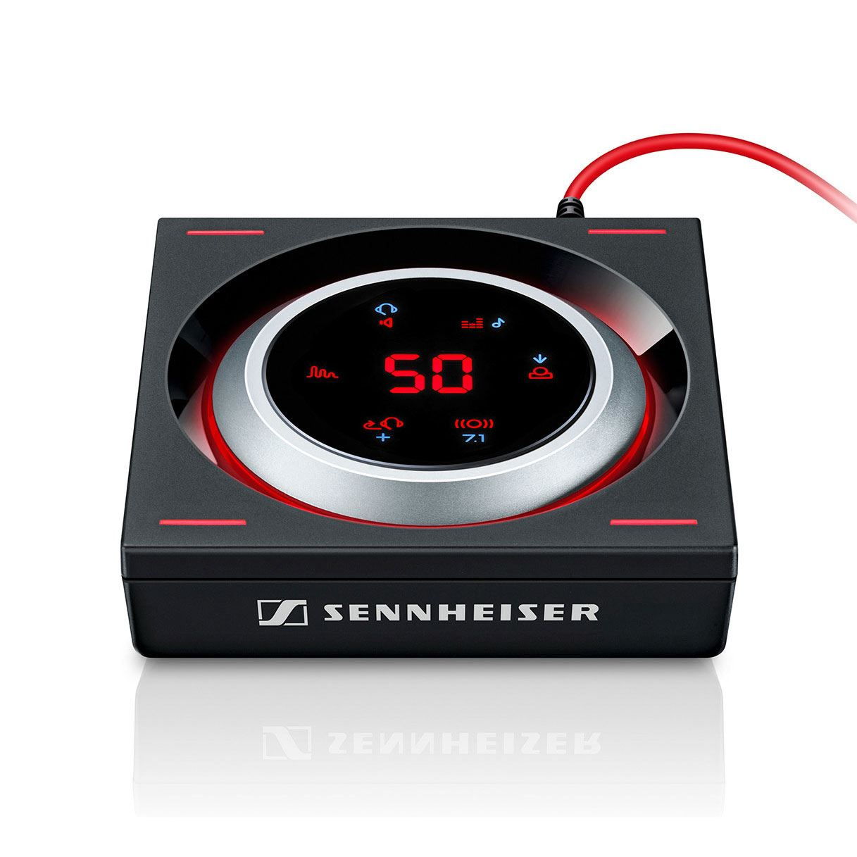 Picture of Sennheiser Audio Amplifiers for PC