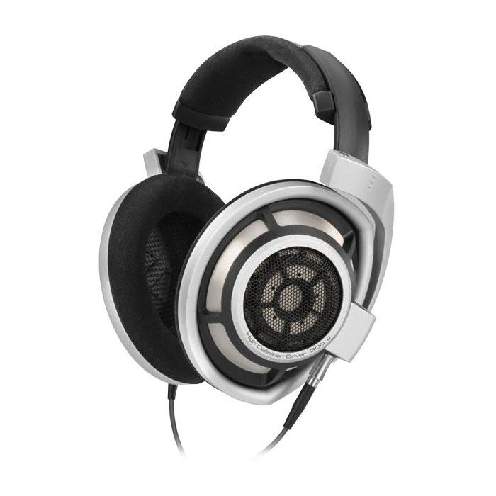 Picture of Sennheiser HD800 Over Ear Wired Headset