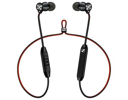 Picture of MOMENTUM Free In Ear Wireless - M2IEBT